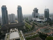 Indonesian economic growth confident in 2017