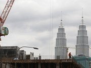 Malaysia sees highest inflation rate in eight years