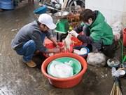 Poultry sale, slaughter raise avian flu fears