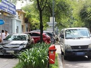 HCM City seeks better parking investors