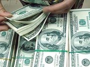 Reference exchange rate kept unchanged