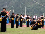 VN prepares UNESCO application for Then singing