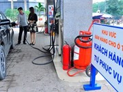 Obstacles hinder automated petrol stations