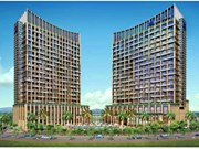 Japanese firm to build big hotel in Hai Phong