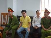 Dak Nong sentences whistleblower to 4.5 years