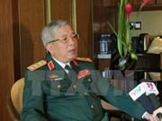 Vietnam, Mozambique foster defence cooperation