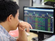 Shares rebound as bargains sought
