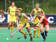 Australian field hockey teams to play in HCM City