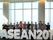 ASEAN Community, social-labour issues discussed