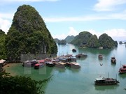 Quang Ninh sets new sightseeing fees in Ha Long Bay