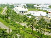 Dong Nai: Investors eye industrial parks beyond centre