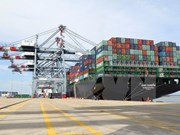 Import-export earnings estimated over 89.3 billion USD