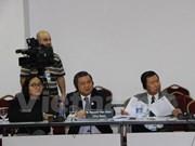 Vietnam highlights gender equality at IPU meeting