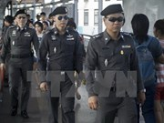 Dozens of gunmen attack police post in southern Thailand