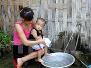 Long An to spend big to bring clean water to rural areas