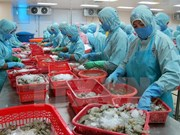 Export of aquatic products earns 1.5 billion USD in first quarter