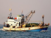 Thailand seeks G2G deals to address fishingworkforce