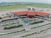 Local investors bid for HCM City airport expansion