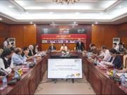 Hanoi relay in response to SEA Games 29, Para Games 9