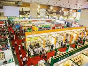 Various activities to take place at Vietnam Expo 2017