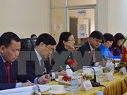 Vietnamese, Cambodian fronts discuss agenda for upcoming conferences