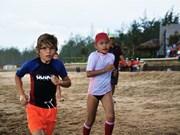 Racers to challenge in Le Fruit Triathlon