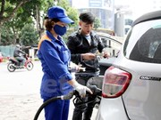 Petrol product prices decrease slightly