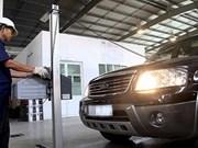 Diesels must meet Euro 4 standard