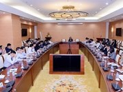 21 Vietnamese banks gather to discuss interest rates