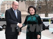 Vietnam, Sweden to promote parliamentary ties to new level