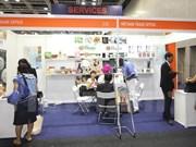 Vietnam attends int'l Halal showcase in Malaysia