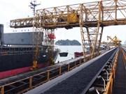 Coal consumption improves in Q1