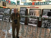 Photo exhibition celebrates Liberation Day