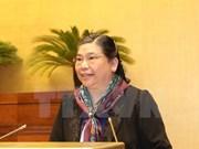 Preparations for IPU's symposium discussed