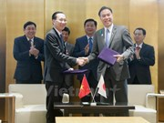 HCM City expands cooperation with Japanese prefecture