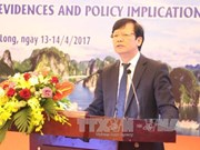 Gender equality and resettlement discussed