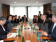Vietnam, Czech Republic eye enhanced cooperation