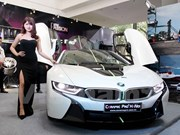 350 exhibitors to take part in int'l automobile fair in HCM City