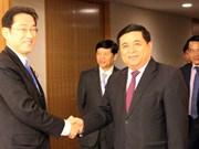Japan commends Vietnam's business climate