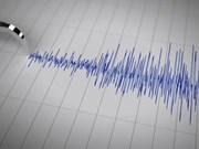 Earthquake jolts south Philippines again