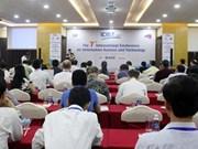 Da Nang hosts int'l conference on information technology