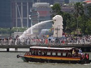 Singapore invests 24 million USD in tourism promotion