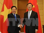 Vietnam, China pinpoint cooperation focus at Beijing meeting