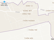 Hanoi takes measures to ensure security at Dong Tam commune