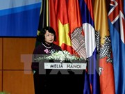Vice President calls on Asia-Pacific cooperative alliance to reform