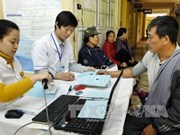 Hanoi sees strong surge in health insurance coverage