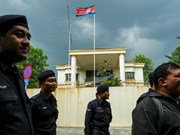 Nearly 300 DPRK overstayers surrender to Malaysian authorities