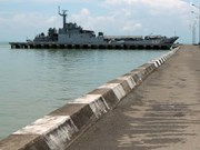 Indonesia ratifies EEZ agreement with Philippines