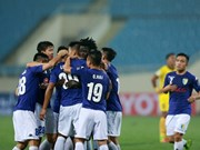 Hanoi FC faces Ceres Negros in AFC Cup