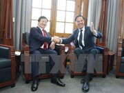 Vietnam, Netherlands seek to bolster partnership
